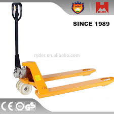 Hydraulic Pump Hand Pallet Truck Crown Hand Pallet Truck With ... Standard 155ton Hydraulic Hand Pallet Truckhand Truck Milwaukee 600 Lb Capacity Truck60610 The Home Depot Challenger Spr15 Semielectric Buy Manual With Pu Wheel High Lift Floor Crane Material Handling Equipment Lifter Diy Scissor Table Part No 272938 Scale Model Spt22 On Wesco Trucks Dollies Sears Whosale Hydraulic Pallet Trucks Online Best Cargo Loading Malaysia Supplier
