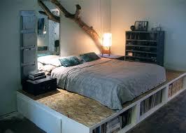 6 DIY Platform Beds You Can Make Marc and Mandy Show