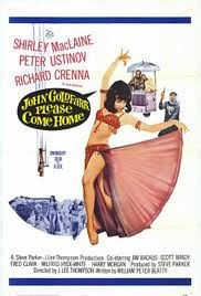 John Goldfarb Please e Home Poster