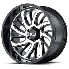 XD Series Off Road Wheels By KMC | Rim Brands | RimTyme Dodge Ram 1500 Xd Series Xd822 Monster Ii Wheels Xd Xd820 20x9 0 Custom Amazoncom By Kmc Xd795 Hoss Gloss Black Wheel Rockstar Rims In A Hemi Street Dreams Xd833 Recoil Satin Milled Crank With Matte Finish Xd818 Heist Series Monster 2 New Painted Xd128 Machete Toyota Tacoma Xd778 Automotive Packages Offroad 18x9