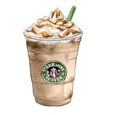 500x500 Starbucks Caramel Frappuccino Draw Uploaded By Giuliana