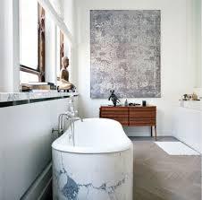badezimmer des schwedischen ex model cecilia brönström