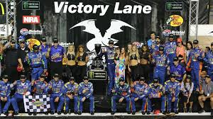 NASCAR At Bristol: TV Schedule, Standings, Qualifying Drivers For ... Watch Nascar Camping World Truck Series Race At Las Vegas Live Trackpass Races Online News Tv Schedules For Trucks Eldora Cup And Xfinity New Racing Completed Bucket List Pinterest Buckets Michigan 2018 Info Full Weekend Schedule Midohio Nascarcom Results Auto Racings Sued For Racial Discrimination Fortune Scoring Live Streaming Sonoma Qualifying Skeen Debuts In Miskeencom 5 Best Nascar Kodi Addons One To Avoid Comparitech Jjl Motsports Field Entry Roger Reuse