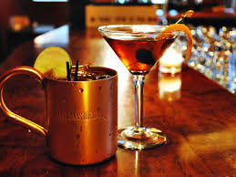 Bathtub Gin Nyc Menu by Unlocking The Secrets Of Seattle U0027s Speakeasies And Prohibition Era