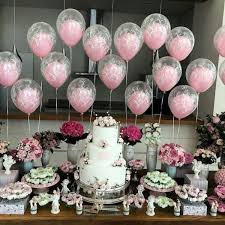 Birthday Party Decoration Ideas 57 In 2019 Birthday