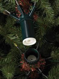 Mountain King Christmas Trees 9ft by Nordmann Fir Narrow Artificial Christmas Tree Balsam Hill