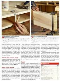 2739 simple workbench plans u2022 woodarchivist projects to do