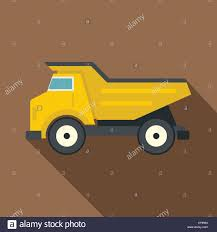 Yellow Dump Truck Icon. Flat Illustration Of Yellow Dump Truck ... A Flatbed Truck Home That Has Everything You Need Garbage Truck Cartoon Vector Yellow Handpainted Garbage Parrs Industrial Turntable Flat Bed Mesh Base 500kg Cap Parrs Fire Icon Graphic Design Art Getty Images Transport Front Stock Photo I1407606 At Angle Picture I1407612 Dump Thin Line Color Linear Symbol Colorful Dinky Supertoys 935 Dinky Toys 143 Atlas Leyland Octopus Flat Truck With Deck Brakes Best Image Kusaboshicom Supertoys No 902 Foden Toy Original Box Yellow Mail Icon Flat Style Royalty Free