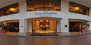 100 Where Is Guatemala City Located Luxury Hotels In InterContinental Real