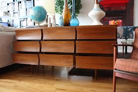 Johnson Carper Mid Century Dresser by Johnson Carper Mid Century Modern Walnut Triple Dresser Flickr