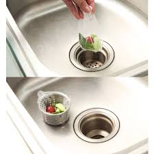 Install Sink Strainer With Silicone by Compare Prices On Kitchen Sink Sieve Online Shopping Buy Low