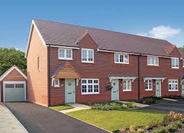 4 Bedroom Houses For Rent by Harbour Village Buy New 2 3 And 4 Bedroom Homes In Fleetwood