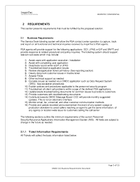 dmdc ccc ticketing system requirements v7b