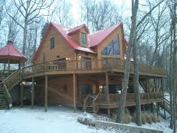 Luxury Lakehouse at Mammoth Cave VRBO