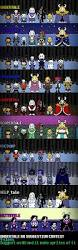 Earthbound Halloween Hack Final Boss by Pin By Noctis Caelum On Undertale Pinterest