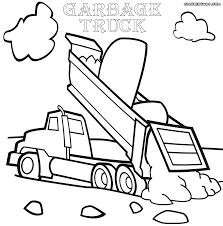 Garbage Truck Coloring Pages | Coloring Pages To Download And Print Dump Truck Coloring Pages Loringsuitecom Great Mack Truck Coloring Pages With Dump Sheets Garbage Page 34 For Of Snow Plow On Kids Play Color Simple Page For Toddlers Transportation Fire Free Printable 30 Coloringstar Me Cool Kids Drawn Pencil And In Color Drawn