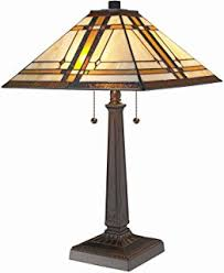 Tiffany Style Glass Torchiere Floor Lamp by Chloe Lighting Ch33359mr14 Tf1 Innes Tiffany Style Mission 1 Light