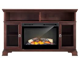 Fireplaces and Fireplace TV Consoles