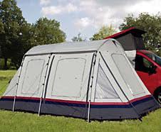 Campervan Awnings Drive Away Motorhome