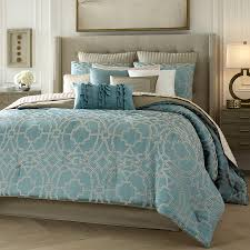 J Queen New York Kingsbridge Curtains by Corsica Gold Comforter Bedding Gold Comforter Napoleon And