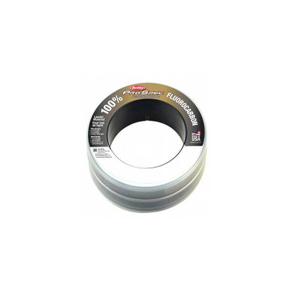 Berkley ProSpec 100% Fluorocarbon Leader Clear
