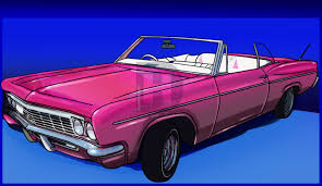 100 Lowrider Cars And Trucks How To Draw A Step By Step Drawing Guide By Darkonator