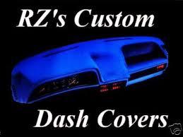 100 Truck Dash Covers 20002006 TOYOTA TUNDRA TRUCK DASH COVER MAT DASHMAT Black For Sale