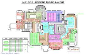 hydronic radiant floor heating design hydronic radiant floor heating design and installation flooringpost