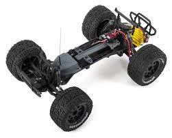 ECX Ruckus 1/10 2WD RTR Electric Monster Truck (Silver/Blue ... Ecx Ruckus 118 Rtr 4wd Electric Monster Truck Ecx01000t2 Cars The Risks Of Buying A Cheap Rc Tested 124 Blackwhite Rizonhobby 110 By Ecx03042 Big Toy Superstore Powersports Dealership Winstonsalem Review Squid Updates With New Electronics Body Video Car Action Adventures Great First Radio Control Truck Torment 2wd Scale Mt And Sct Page 7 Groups Gmade_sawback_chassis News