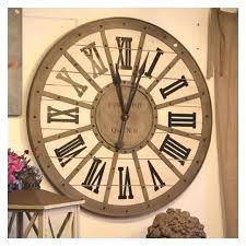 horloge cuisine pas cher horloge cuisine design pendule cuisine design pas cher metal mister