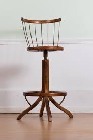 100 1960 Vintage Metal Outdoor Chairs Koa Bar Stool Bryan Booth Fine Furniture Antiques Restoration