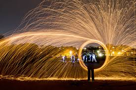 Painting with Light BU Today