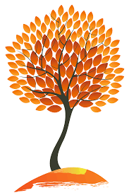 Autumn Tree PNG Clipart Image is available for free View full size