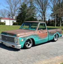 100 72 Chevy Trucks 67 Of GA Home Facebook