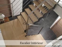 fabricant d escalier en inox et métal sur mesure