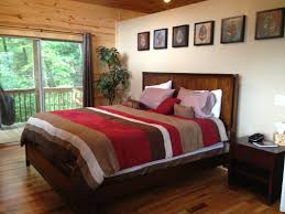 Knotty Pine Bedroom Furniture by Welcome To Knotty Pine Cabin North Georgia Mountain Cabin Rental