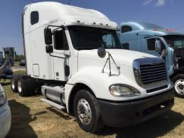 HEAVY DUTY TRUCK SALES, USED TRUCK SALES: Freightliner Columbia ... Used Carsused Truckscars For Saleokosh New And Used Truck Dealership In North Conway Nh Lifted Trucks Specialty Vehicles Sale Tampa Bay Florida Suvs Cars Sale Manotick Myers Dodge Tow For Saledodge5500 Jerrdan 808fullerton Caused Light Cars Trucks Stettler Ab Ltd 2010 Ford F150 Svt Raptor Maryland Akron Oh Vandevere Pickup In Montclair Ca Geneva Motors Serving Holland Pa Auto Group Used Trucks For Sale Ram Chilliwack Bc Oconnor