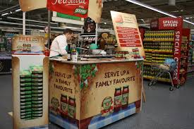 Dolmio Using Effective In Store Great Idea For Drawing Consumers