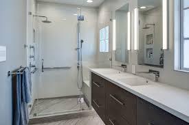 Modern Master Bathroom Images by Berkeley Thousand Oaks Modern Master Bathroom U2014 Design Set Match