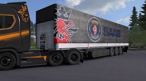 SAAB TECHNOLOGIES TRAILER BY L1ZZY V1.0.1 ETS2 -Euro Truck Simulator ... Saab 95 Sport Wagon Asft Teambhp Scania Truck Fadrom Cars Saab Junkyard Tasure 2008 Saab 97x 42i Autoweek Guide To Buying A 900 Classic Swedish Car And Soviet Gaz Editorial Photo Image Truck For Sale New Used Reviews 2018 Dje_1977s Favorite Flickr Photos Picssr Nice And News Turns Down Takeover Offer From 93 Ttid Extra Power Truck Print Ad By Leagas Delaney Milan Thehatter 2004 Specs Photos Modification Info At Cardomain Artstation Saabscania Sba 111s Tgb 40 Sergey Ryzhkov