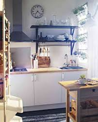 Cheap Impressive Very Small Kitchen Ideas Design With