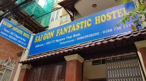 100 Saigon 8 Fantastic Hostel In Ho Chi Minh City Room Deals Photos