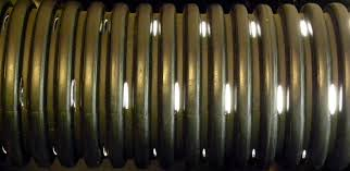 Inside Urban Green SIP Corrugated Drain Pipe CDP