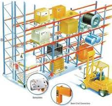 How Can Novaloks Racking Accessories Improve Your Warehouse Storage And Shelving Systems