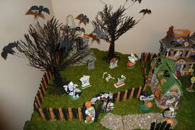 Dept 56 Halloween Village List by From Sassi Who Lived It Top Department 56 Display Thraam Com