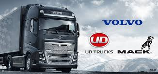100 Who Owns Volvo Trucks To Share EV Battery Technology Across Truck Brands