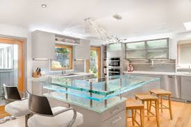 light gray kitchen cabinets in various awesome rooms decohoms