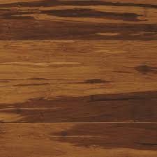 Strand Woven Bamboo Flooring Problems by Home Decorators Collection Strand Woven Natural Tigerstripe 1 2 In