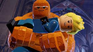 That Sinking Feeling Lego Marvel Minikit by Lego Marvel Super Heroes Complete Walkthrough 9 Doctor In The