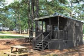 Georgia Small Cabin Rental